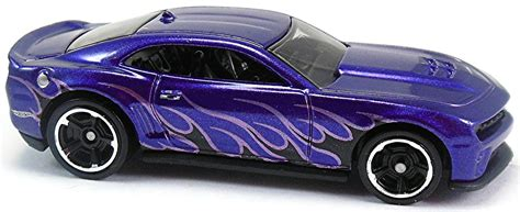 Hotwheels 10 Camaro Ss Purple 2016 multi pack only wheels newsletter