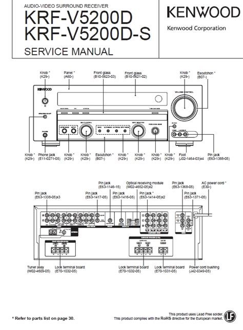 kenwood kdc 138 wiring diagram fuse box and wiring diagram
