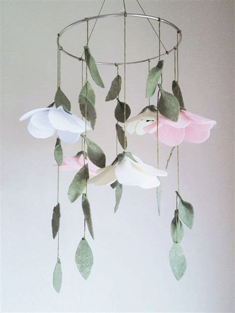 best crib mobiles for babies 25 best ideas about flower mobile on mobiles