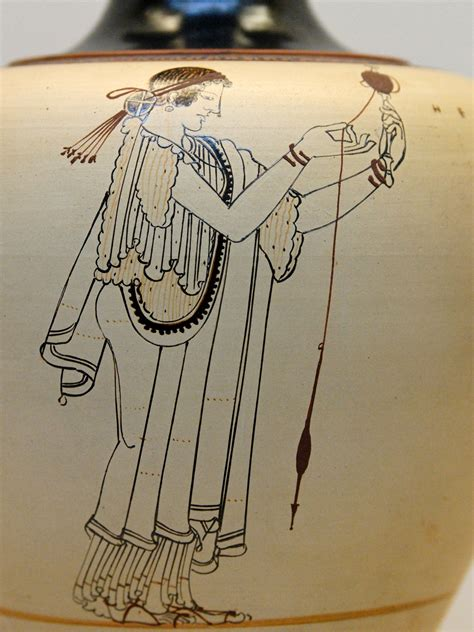 ancient greek art wikipedia the free encyclopedia hand spinning wikipedia