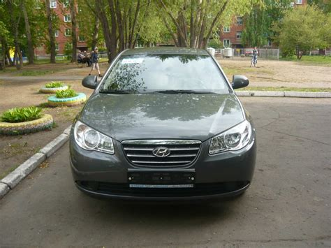2008 Hyundai Elantra Manual by 2008 Hyundai Elantra Pictures Gasoline Manual For Sale
