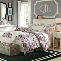 Pottery barn teen love everything except the bedding girl bedroom