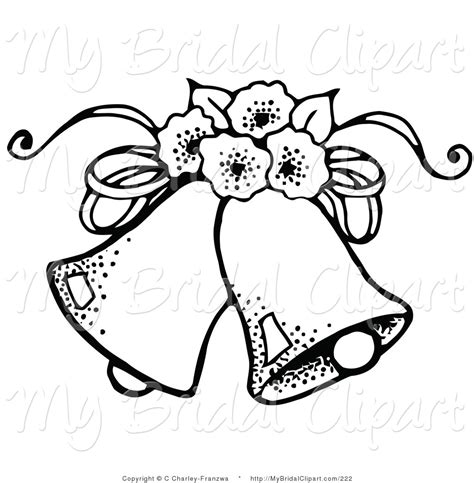 Wedding Bell Designs by Royalty Free Wedding Bell Stock Bridal Designs