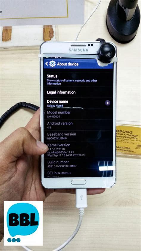 Harga Samsung Note 8 Bandung review samsung galaxy note 3 edisi tengok sahaja budak