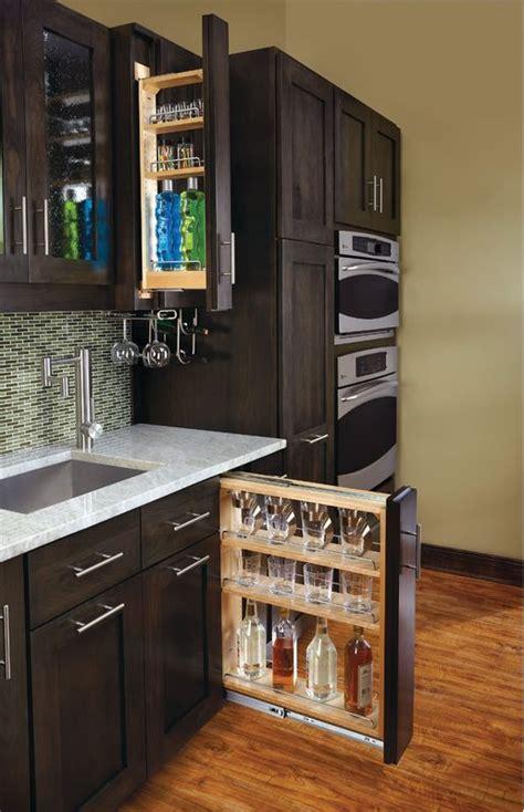 rev a shelf 432 bf 6c 6 quot wood base cabinet pullout filler rev a shelf 432 bfsc 6c natural wood 6 inch filler