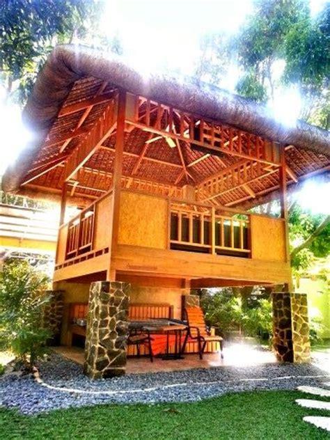 nipa house design nipa hut i laguna pinterest house lava and a small