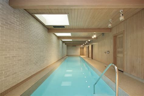 indoor lap pool 45 screened in covered and indoor pool designs