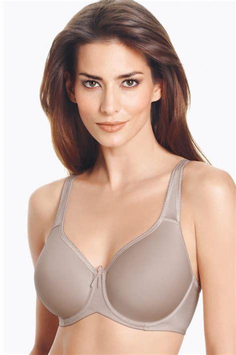 Strapless Basic Comfy Bra By Voglia wacoal basic t shirt spacer bra 853192 bras