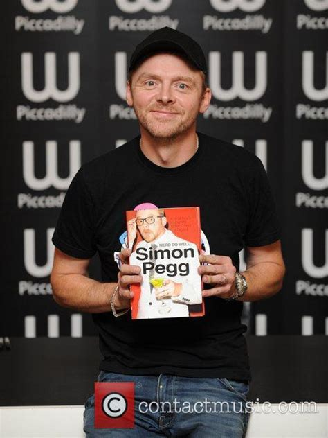 simon pegg biography book n e r d biography news photos and videos