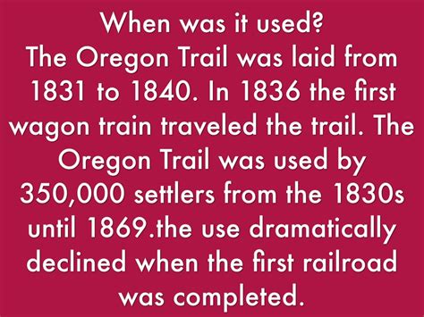 how to get rich on the oregon trail oregon trail by katie allard