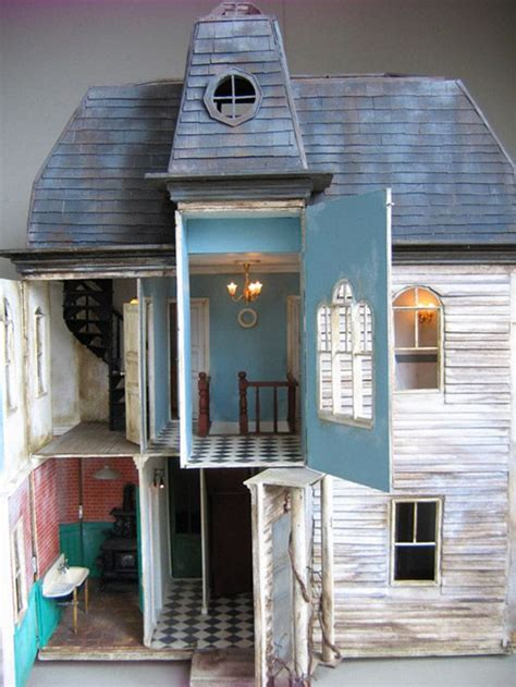 horror doll house 504 best dolly s house images on pinterest