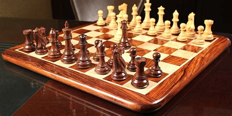 wooden chess set shop for wooden combo chess sets in sheesham box wood online