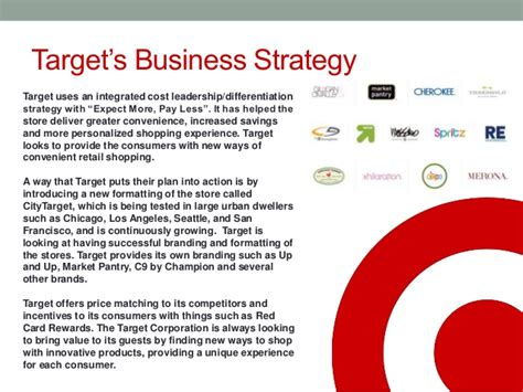 ocbc s analytics strategy and what brands can learn from it marketing interactive target corporation strategic analysis