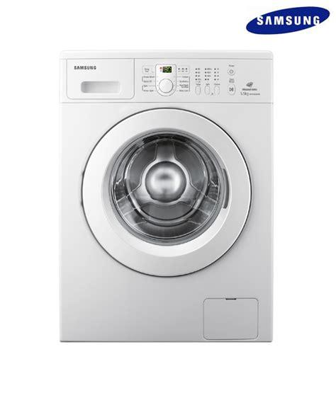 reset samsung washing machine samsung wf8558nmw8 xtl front load 5 5kg washing machine