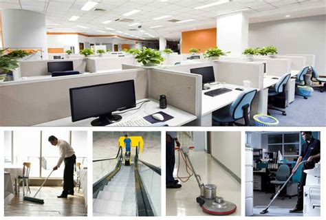 Office Services by Luxury Cleaning Service New York