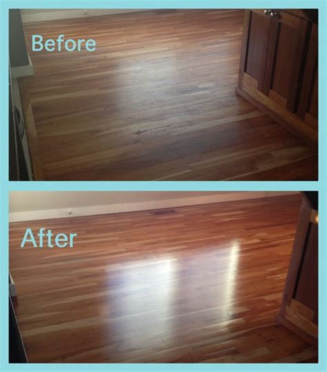 what a difference bona swedish formula high gloss hardwood floor polish clean up pinterest