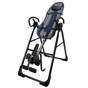the best inversion table reviews