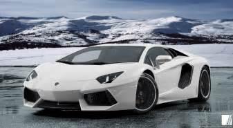 Lamborghini White Lamborghini Aventador Lp 700 4 White By Yogabudiwcustom On