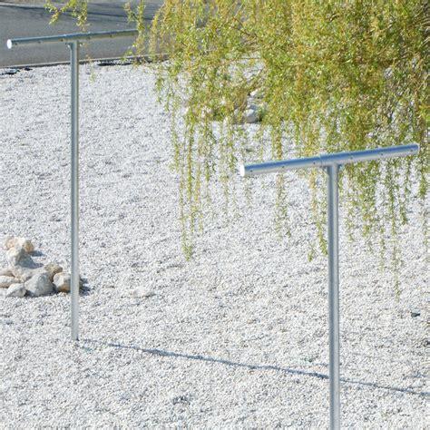 jardin 233 tendoir 224 linge poteau a sceller