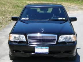 Mercedes C280 1999 1999 Mercedes C280 Sport Low Mileage