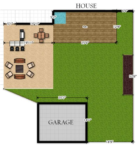 how much is 500 square how big is 500 sq ft craftsman house plan with square