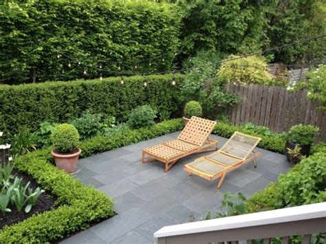 secluded backyard ideas nosy neighbors make outdoor spaces more private zillow