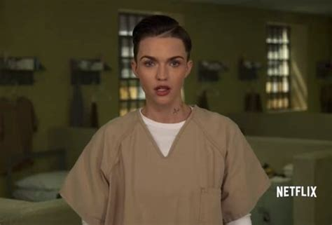 stella orange is the new black orange is the new black qui est stella la nouvelle recrue