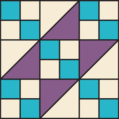 Railroad Quilt Block Pattern by Quiz How Many Of These Quilt Block Designs You Made