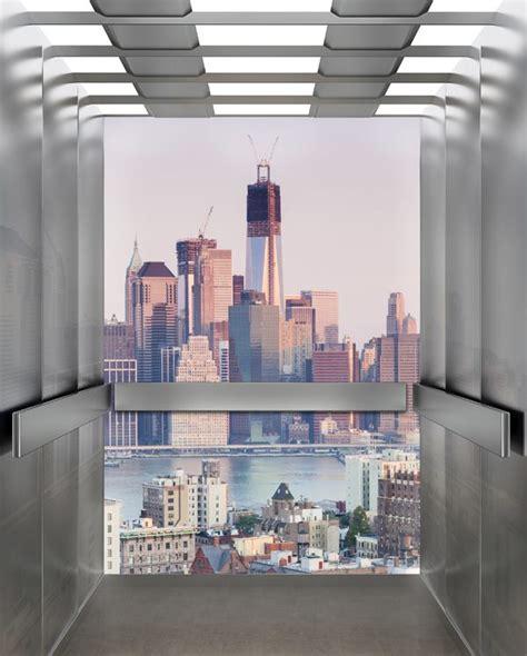 feeling trapped  panel  elevator passengers
