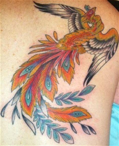 tattoo oriental phoenix chinese phoenix tattoos pinterest