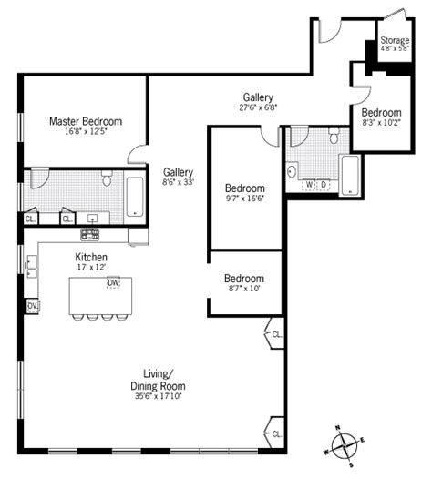 loft layout meaning lofts how many real bedrooms the sargent report tony