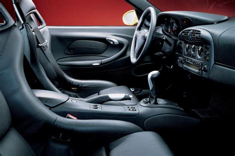 porsche 911 gt3 1999 2001 specifications classic and