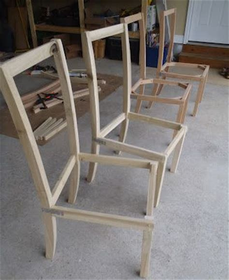 diy dining room chairs ideas legs and diy wood on