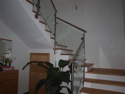 Schiebetüren Aus Glas Für Innen by Beispiele Edelstahl Gel 228 Nder Edelstahl Prospekthalter