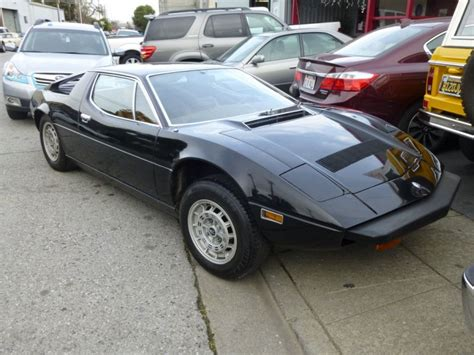 maserati merak for sale canada 1981 maserati merak ss for sale classic car ad from