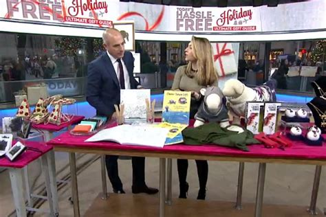 local author s book makes today show s holiday gift guide