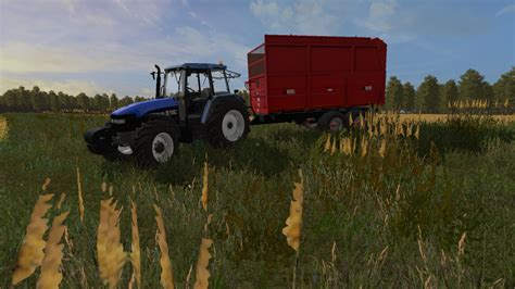 Small Modern Ls by New 8060 Series For Ls17 Farming Simulator 2017