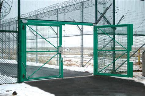 pedestrian swing gate fortress pedestrian swing gate systems pedestrian gates