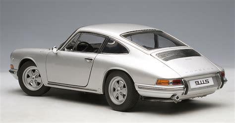 Porsche Modellauto 911 by Porsche 911s Modellauto