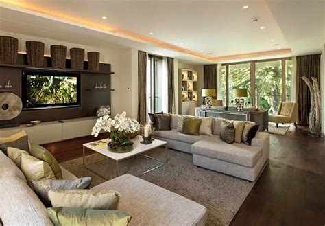 25 great design of luxury living room decorating ideas