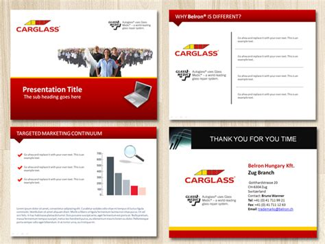 design powerpoint corporate modern professional powerpoint design design for rebecca