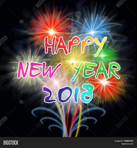 new year 2018 events california happy new year 2018 fireworks shows image photo bigstock