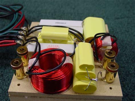 loudspeaker crossover inductors the crossover brain of your loudspeaker system audioholics