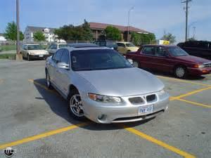 2002 Pontiac Grand Prix Gtp 2002 Pontiac Grand Prix Gtp For Sale Id 12201