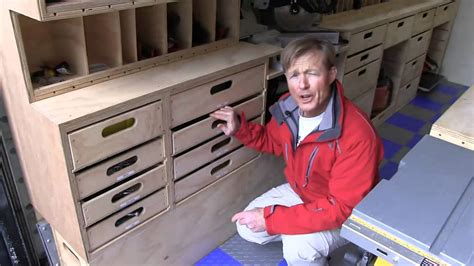 how to set up a small woodworking shop paulk s mobile wood shop
