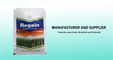 Furadan 3g Insecticide agricultural pesticides manufacturer crop insecticides