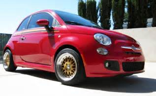 Fiat 500 Tuning Shop The Fiat 500 Aftermarket