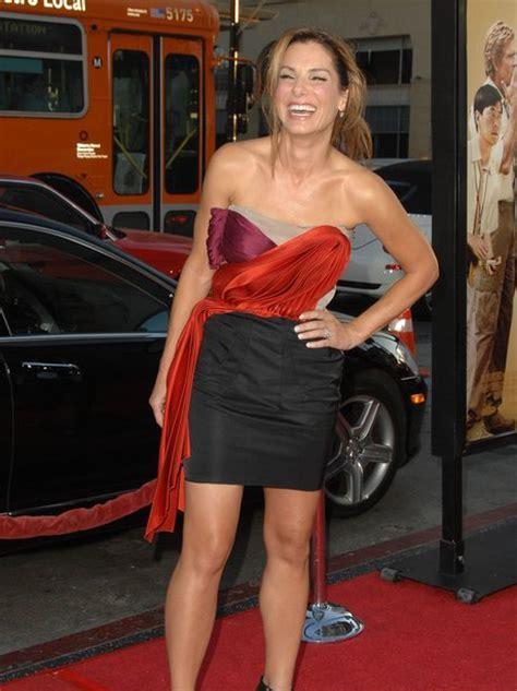 Sandra Bullock   Celebrities Reveal Their Body