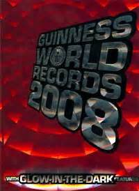 guinness world records 2008 the guinness world records slump chessbase