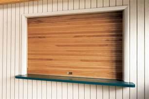 Rolling counter doors 665